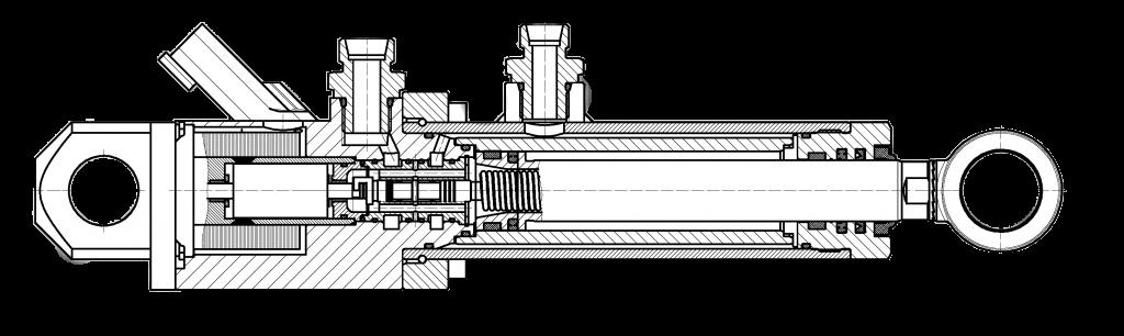 Lineareinheit AlphAktor