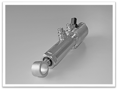 Proportionalzylinder AlphAktor®